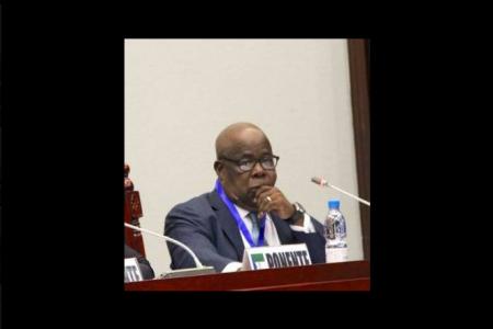  El nombramiento del presidente del Tribunal Constitucional es inconstitucional