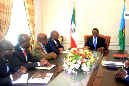 La cultura jurídica y el respeto a la legalidad, en Guinea Ecuatorial