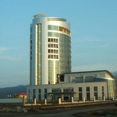 Un directivo de Gepetrol, utilizó una sociedad fantasma para transferir 1,5 millones de euros a Dubai.