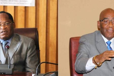 Los hermanos Clemente y Marcelino Nguema Onguene podrían estar detrás del fallido golpe de Estado