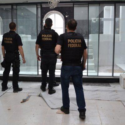 La Policía Federal brasileña inicia las investigaciones contra Teodoro Nguema por blanqueo de capitales