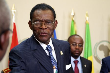 Obiang Nguema financia las elecciones del Ucraniano Yuriy Boiko a través de Duglas Alliance Ltd