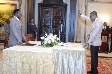 La Corte Suprema de Seychelles confisca los activos de Candido Nsue Okomo