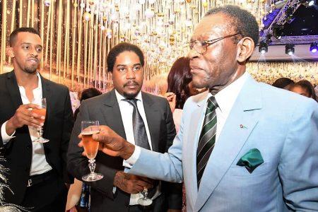 Teodoro Obiang refuerza la seguridad de su familia ante un posible golpe de estado en Gabón