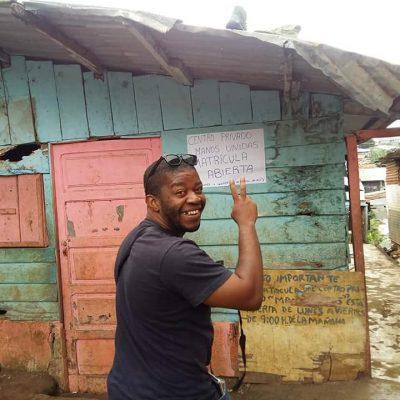 El activista Paysal Elo Ayeto podría ser acusado de tenencia ilícita de armas para asesinar a Obiang Nguema