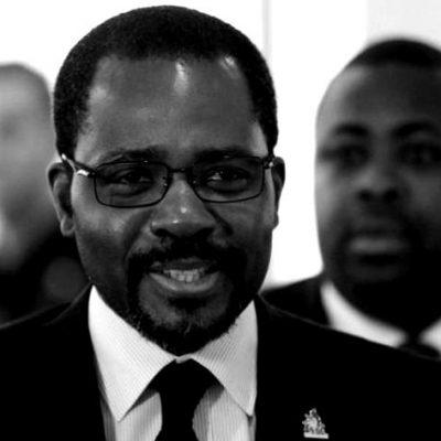 Gabriel Mbega estaría recopilando datos para dañar a Constancia Mangue Nsue, madre de Teodorin
