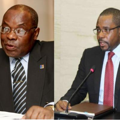 Florentino Pérez tejió una red de alianza entre Gabriel Mbega Obiang y Severo Moto para gobernar