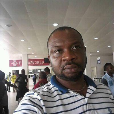 El Subdirector de Inteligencia del PDGE, Gabriel Nsi Ngomo, realiza una detención arbitraria de Cristobal Obinna