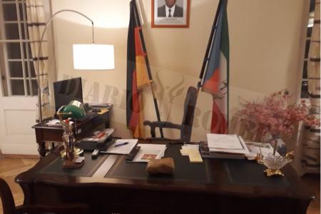 Filtración de documentos deja al descubierto trama de desfalco al Estado entre otras actividades ilícitas en la Embajada de Guinea Ecuatorial