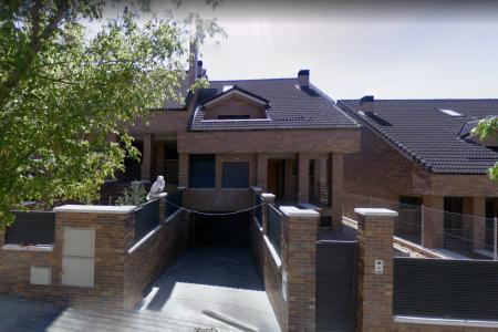 Así compró el DG de Gepetrol Servicios SA, Eliseo Nzeng Eneme una casa en Madrid con una empresa fantasma