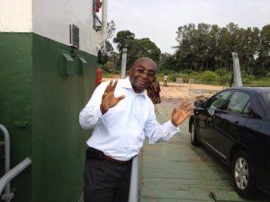 "Christian Agbor: ""Solicitaré el embargo de las propiedades de Obiang Nguema en POTAMAC"""