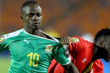 Sadio Mané coge el relevo de Salah en el fútbol africano