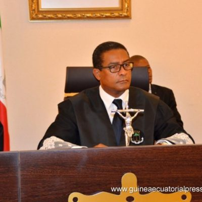 Tras la detención frustrada del expresidente de la CSJ, la gendarmería le tomará declaración este miércoles