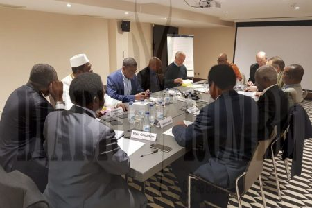 Se le entrega al clan Obiang la posibilidad de no ser juzgado en la Corte Penal Internacional si respeta el trato