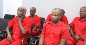 La APDHE denuncia las injustas condenas a los españoles de origen ecuatoguineano Feliciano Efa y Julio Obama