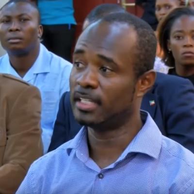 Crímenes rituales en Guinea Ecuatorial, una ventana al mundo criminal internacional