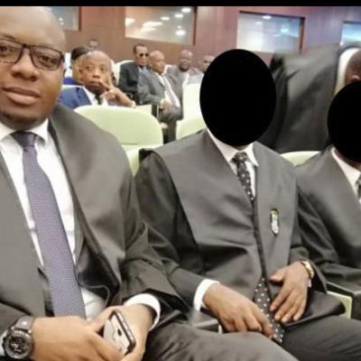 En tiempos de COVID-19, el Juez Agustin Ndong ejecuta un desahucio de manera clandestina e ilegal