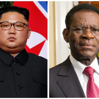 Chilbo, the company that connects the Obiang Regime with North Korea's weapons of mass destruction financing network.