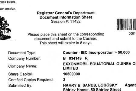 DdoSecrets filtra la base de datos del registro mercantil del paraíso fiscal de Bahamas