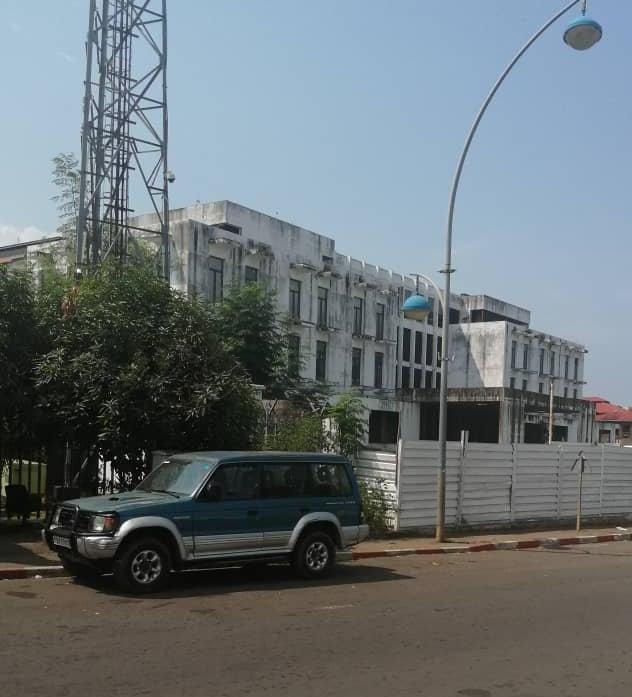 El ministro de Petróleo de Guinea Ecuatorial desvió presuntamente millones de la construcción de un proyecto público