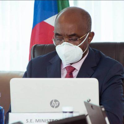 """La nefasta gestión del COVID-19 del ministerio de sanidad y """"malestar"""" social en Guinea Ecuatorial"""