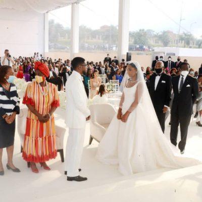 Los tentáculos de los Obiang en Mozambique: Pastor Hassan Obiang Mangue