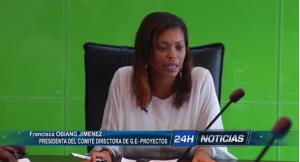 Los tentáculos de los Obiang en Portugal: Gabriel y Francisca Obiang