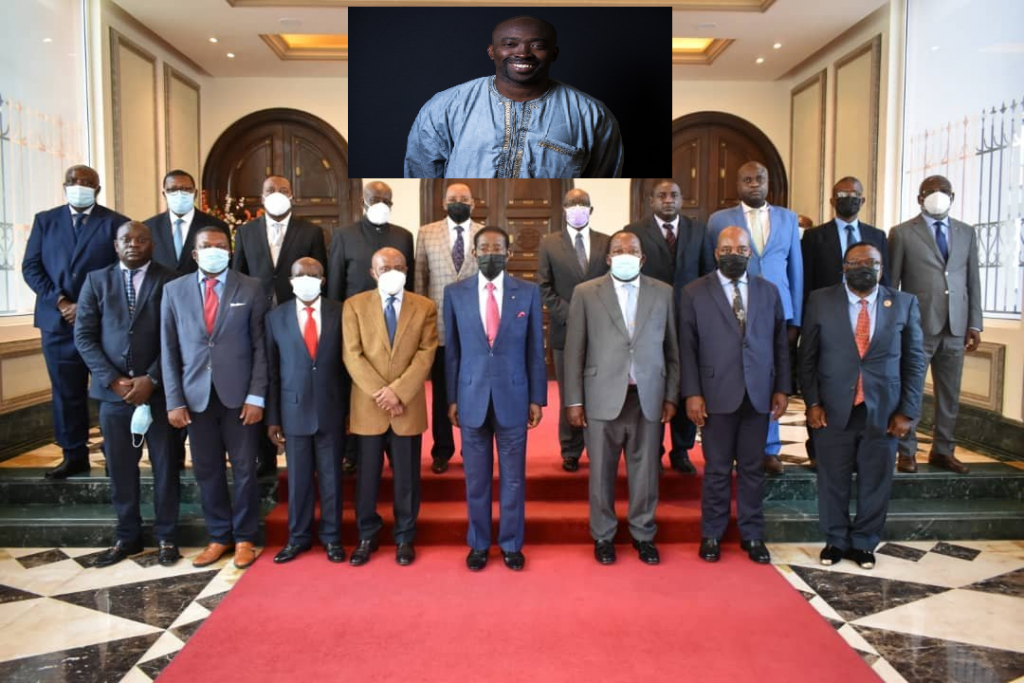Obiang Nguema acusa a ExxonMobil de financiar a Tutu Alicante para desestabilizar el país