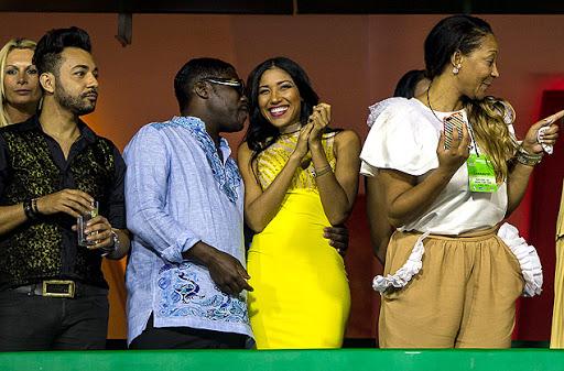 Los tentáculos de Obiang en Brasil: Teodorin Obiang