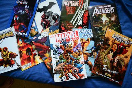 Las apariciones de casinos en el universo de Marvel