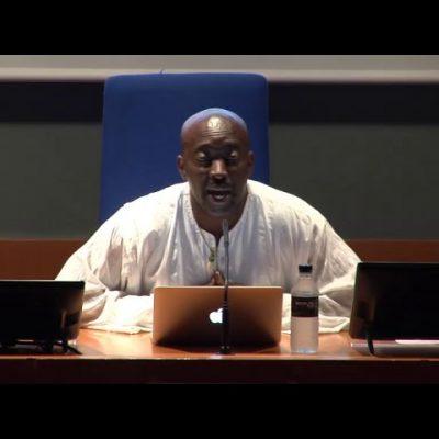 Tutu Alicante niega recibir financiación de ExxonMobil para desestabilizar Guinea Ecuatorial