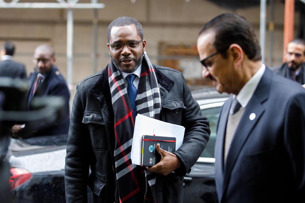 Guinea Ecuatorial: los negocios bajo sospecha del hijo del dictador